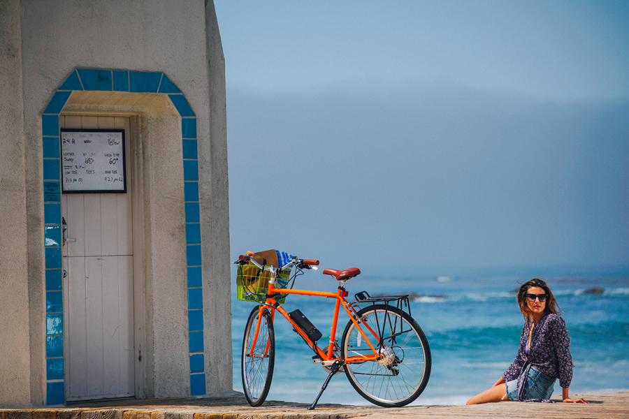 laguna beach bike